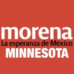 Logo. Morena Minnesota
