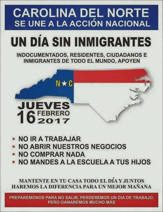 Un dia sin inmigrantes 2